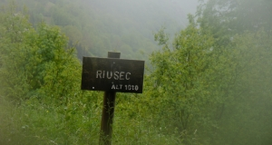 hameau de Riusec